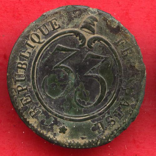 37e R.I. INFANTERIE 1355